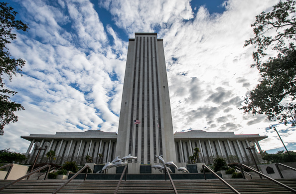 Tallahassee「Contentious Florida Senate And Gubernatorial Midterm Election Results Remain To Be Definitively Settled As Recount Looms」:写真・画像(0)[壁紙.com]