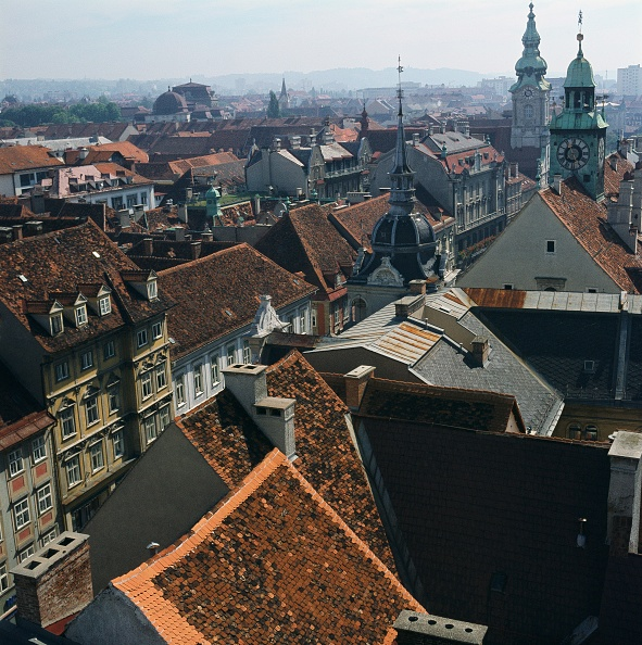Austria「Graz」:写真・画像(14)[壁紙.com]