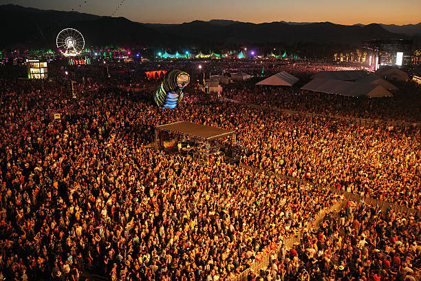 2015 Coachella Valley Music And Arts Festival - Weekend 2 - Day 1:ニュース(壁紙.com)