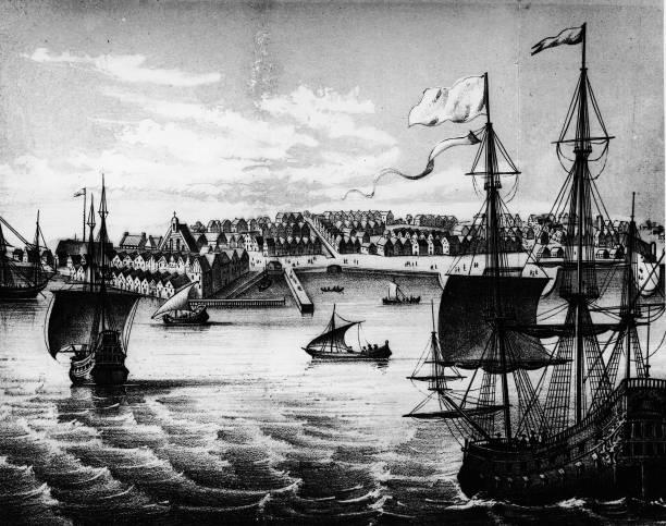 Colonial New York:ニュース(壁紙.com)