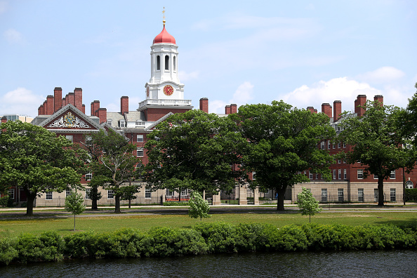 Harvard University「Harvard And MIT Sue Trump Administration Over Foreign Student Rule」:写真・画像(18)[壁紙.com]
