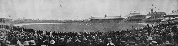 1900-1909「England V New South Wales In Sydney」:写真・画像(17)[壁紙.com]
