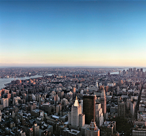 Copy Space「4247 / New York」:写真・画像(12)[壁紙.com]