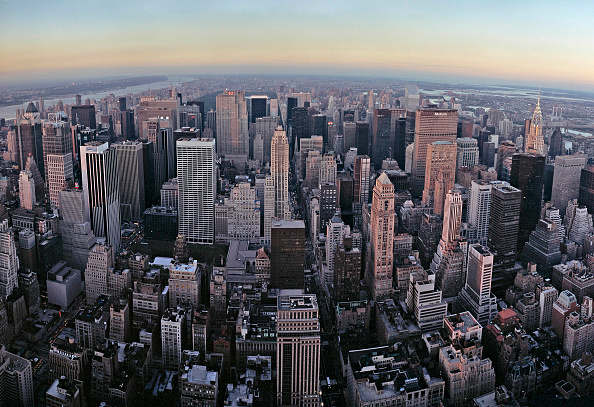 Copy Space「4247 / New York」:写真・画像(11)[壁紙.com]
