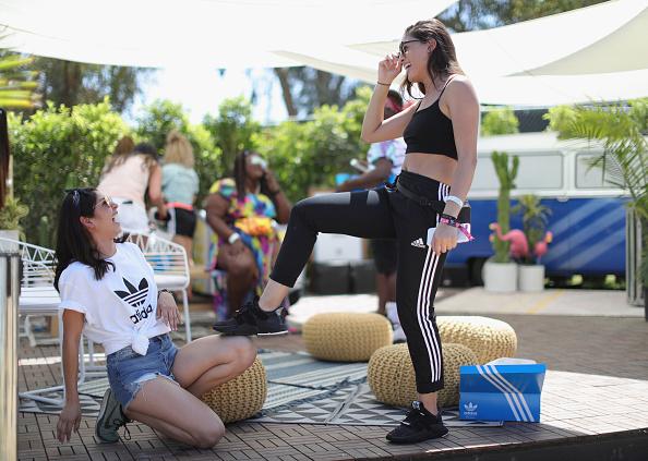 Neilson Barnard「adidas Originals: Exit the expected at Coachella」:写真・画像(16)[壁紙.com]