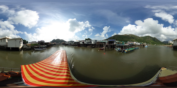 Tai O「A Look At Hong Kong In 360」:写真・画像(2)[壁紙.com]