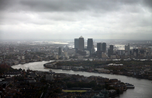 Shard London Bridge「Press Preview Of The View From The Shard Tourist Attraction Which Opens In 2013」:写真・画像(14)[壁紙.com]