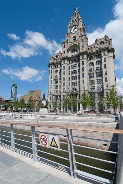 Waterfront「Liverpool」:写真・画像(9)[壁紙.com]