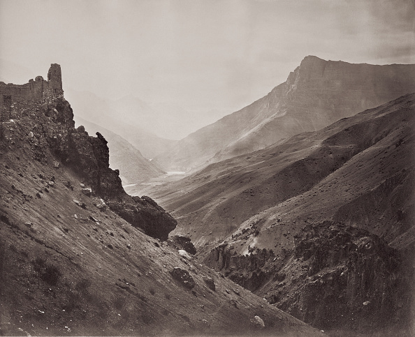 Non-Urban Scene「Spiti Valley」:写真・画像(6)[壁紙.com]
