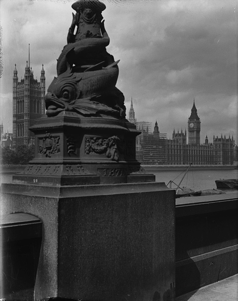 Construction Equipment「Palace Of Westminster」:写真・画像(11)[壁紙.com]