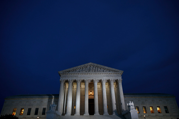 Supreme Court「President Trump Announces His Supreme Court Nominee」:写真・画像(4)[壁紙.com]