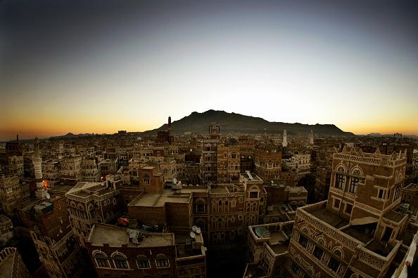 都市景観「Yemen And The Guantanmo Connection」:写真・画像(1)[壁紙.com]