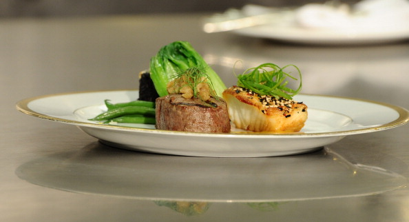 Sirloin Steak「68th Annual Golden Globe Awards Menu Preview」:写真・画像(9)[壁紙.com]