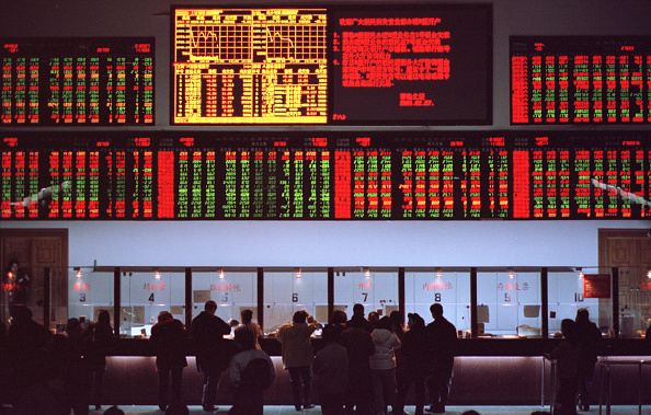 Investment「Stock Market」:写真・画像(4)[壁紙.com]