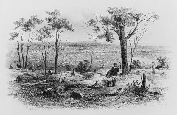 Medium Group Of People「Ballarat Gold Field」:写真・画像(15)[壁紙.com]