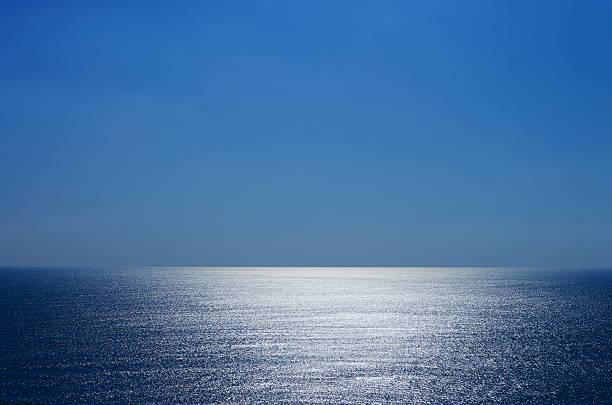 View of the pacific ocean:スマホ壁紙(壁紙.com)