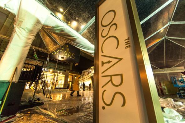 Atmosphere「86th Annual Academy Awards - Preparations Continue」:写真・画像(7)[壁紙.com]