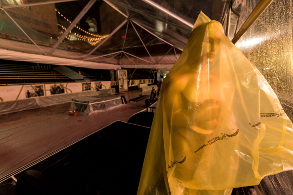 Atmosphere「86th Annual Academy Awards - Preparations Continue」:写真・画像(6)[壁紙.com]