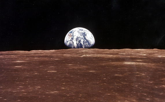 Outer Space「30th Anniversary of Apollo 11 Moon Mission」:写真・画像(1)[壁紙.com]