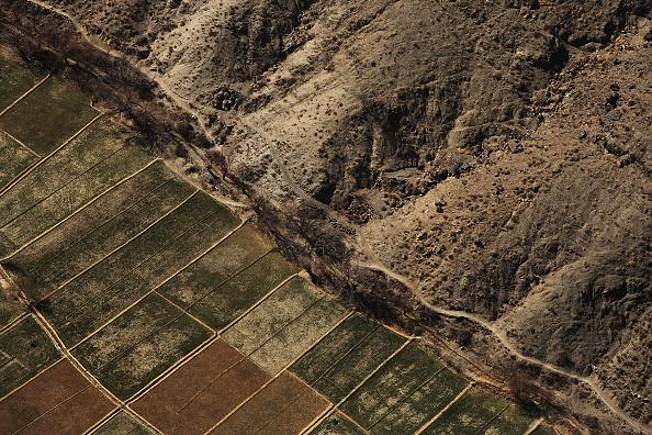 Variation「Aerial Views Of Afghanistan」:写真・画像(15)[壁紙.com]