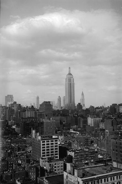 風景「Empire State Building」:写真・画像(10)[壁紙.com]