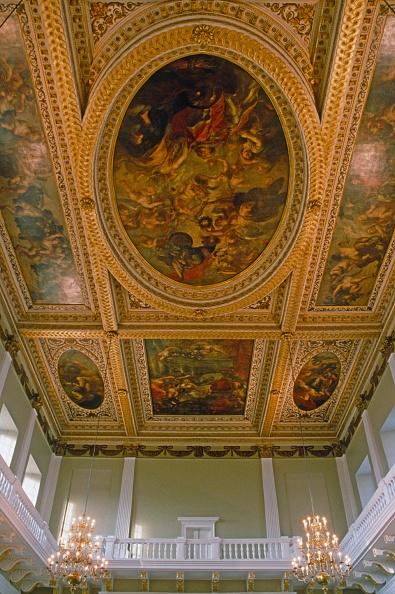 Ceiling「Rubens Ceiling」:写真・画像(16)[壁紙.com]