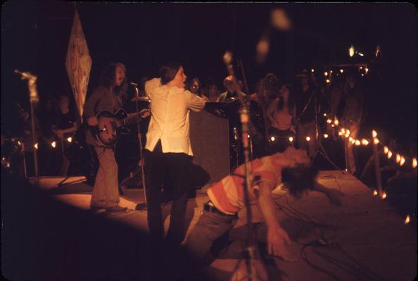 Crowd「Free Stage At Woodstock」:写真・画像(9)[壁紙.com]