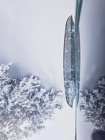 Cable Car「Austria, Saalbach Hinterglemm, gondola lift, from above」:スマホ壁紙(4)