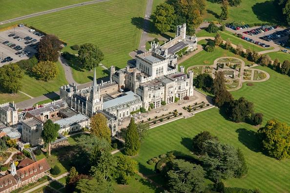 Mansion「Ashridge House」:写真・画像(7)[壁紙.com]
