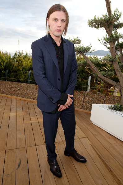 Blue Pants「Hommage To Edward Lachman - The 71st Annual Cannes Film Festival」:写真・画像(17)[壁紙.com]