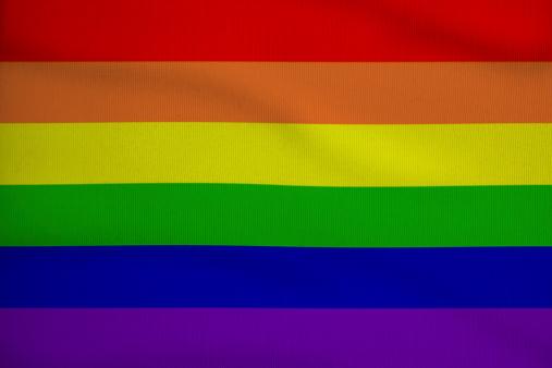 Equality「gay flag」:スマホ壁紙(11)