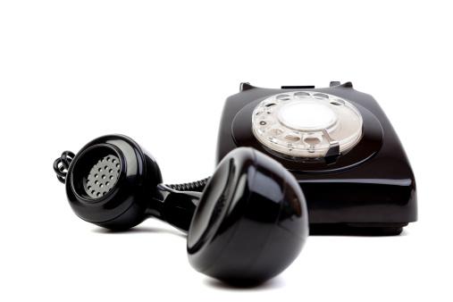 Hotel Reception「Telephone」:スマホ壁紙(12)