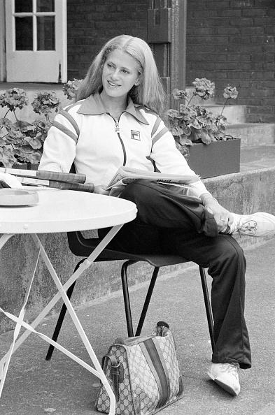 Grass Family「American Tennis Player Stacy Margolin」:写真・画像(15)[壁紙.com]