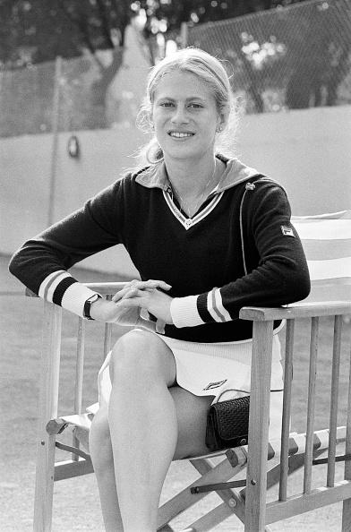 Sweater「American Tennis Player Stacy Margolin」:写真・画像(3)[壁紙.com]