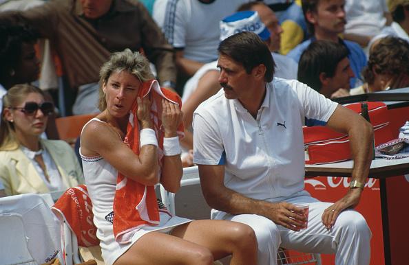 Chris Evert「1986 Federation Cup」:写真・画像(17)[壁紙.com]