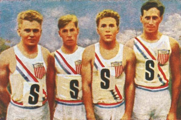 Relay「American Team」:写真・画像(2)[壁紙.com]