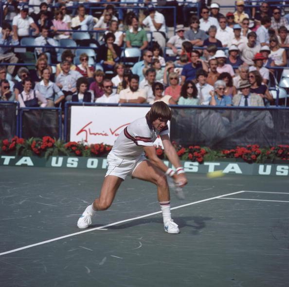 テニス「Connors On Court」:写真・画像(17)[壁紙.com]