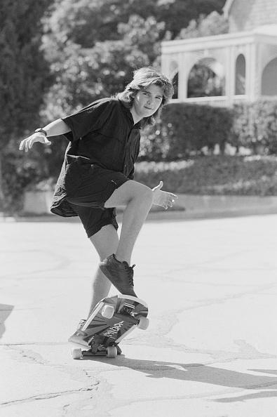 Balance「Feldman Goes Skateboarding」:写真・画像(0)[壁紙.com]