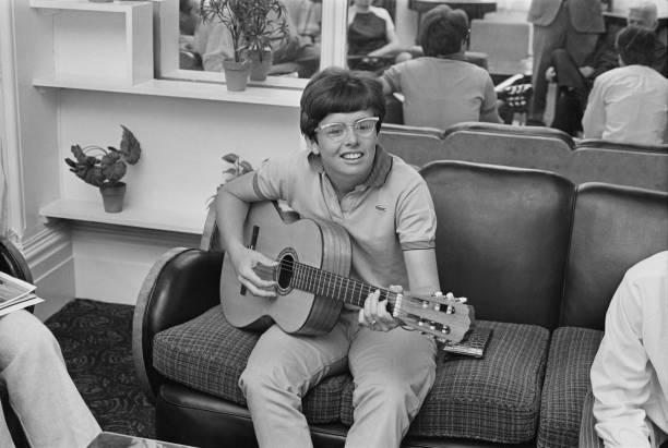楽器「Billie Jean King」:写真・画像(4)[壁紙.com]