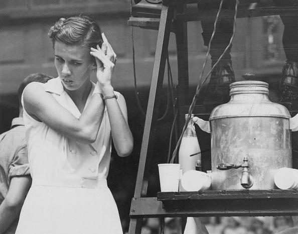 テニス「Doris Hart」:写真・画像(10)[壁紙.com]