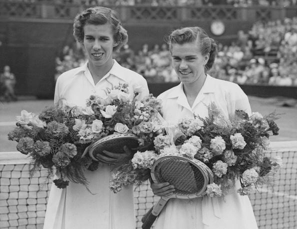 テニス「Women's Final At Wimbledon」:写真・画像(19)[壁紙.com]