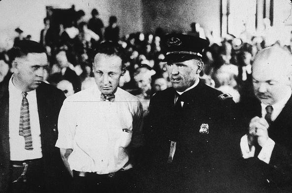 Tennessee「John Thomas Scopes On Trial 」:写真・画像(17)[壁紙.com]