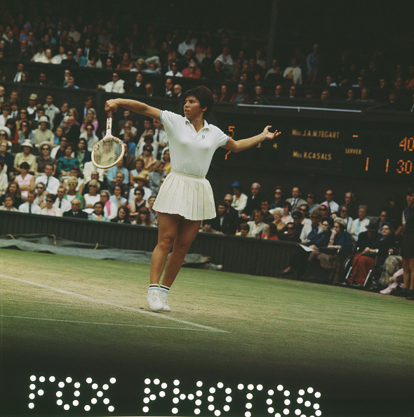 スポーツ用品「Wimbledon 1967」:写真・画像(16)[壁紙.com]