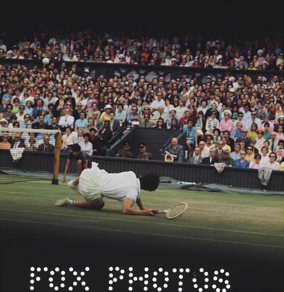 スポーツ用品「Wimbledon 1967」:写真・画像(18)[壁紙.com]
