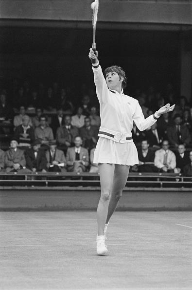 Victor Blackman「1968 Wimbledon Championships」:写真・画像(11)[壁紙.com]