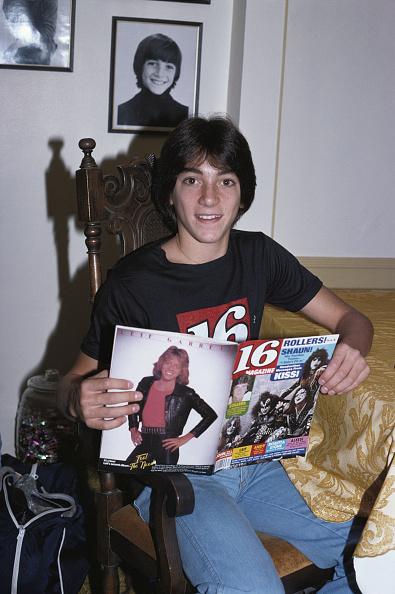 Teenager「Scott Baio」:写真・画像(16)[壁紙.com]