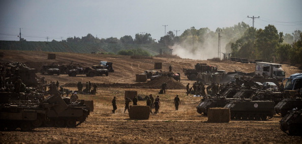 Responsibility「Tensions Remain High At Israeli Gaza Border」:写真・画像(18)[壁紙.com]