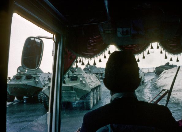 Russian Military「Invasion Of Afghanistan」:写真・画像(12)[壁紙.com]