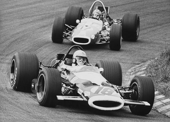 Formula One Racing「Grand Prix of the Netherlands」:写真・画像(8)[壁紙.com]