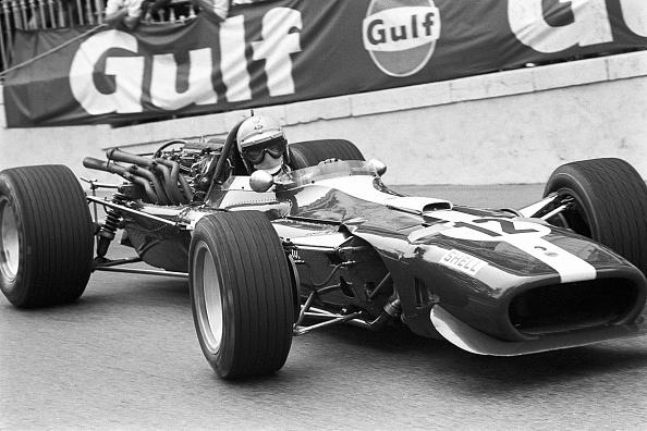 モータースポーツ グランプリ「Vic Elford, Grand Prix Of Monaco」:写真・画像(18)[壁紙.com]